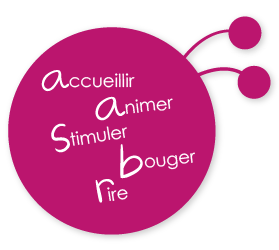 Accueil - Animer - Simuler - Bouger - Rire